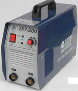 7 200逆变直流电焊机 山东电焊机价格 -机械设备图片