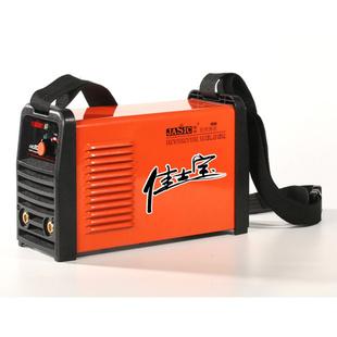 深圳佳士逆变电焊机 佳士宝直流手工焊机ZX7 200 -机械设备图片
