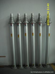 气动升降杆 电动升降杆 手动升降杆 液压升降杆图片