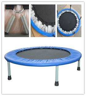 健身器材 圆形跳床 36英寸小蹦床 trampoline