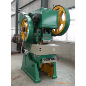 JC23-63型開式可傾壓力機