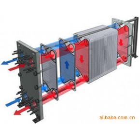 -钛板式换热器 板式换热器