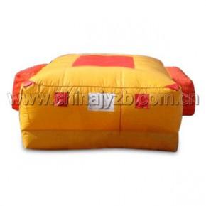 救生氣墊 逃生氣墊 韓國進口逃生氣墊