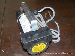 外置卧式柴油高压油泵 柴油发电机的外置调节器红灯总是一高清图片