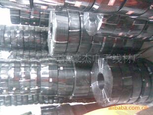 视频直销SYV75-3单支纯铜64编胶管线全铜_中厂家视频制作图片