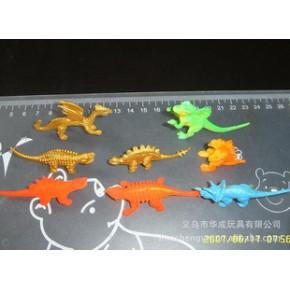 義烏小商品批發 膨脹玩具 膨脹大恐龍