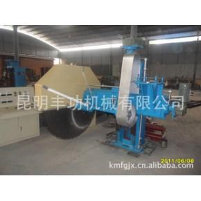 专业单臂切石机 石材机械