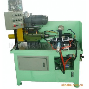 出售高精度管材銑弧機 同易