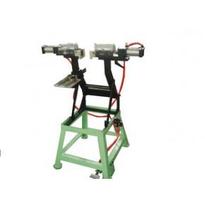 自行車 童車 輪圈專用校正機