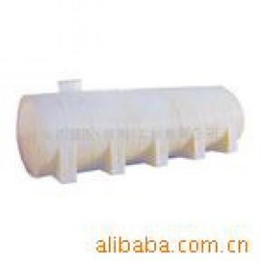 PE化學儲槽平放臥式耐酸鹼桶罐節省空間