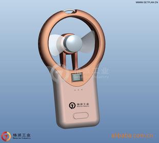 上海格派工业产品设计有限公司;; 专业提供节能电风扇设计