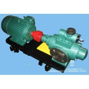 新諾三螺桿泵SNH40-46