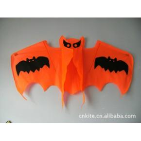 小蝙蝠风筝  造型可爱 放飞容易 放飞效果极佳
