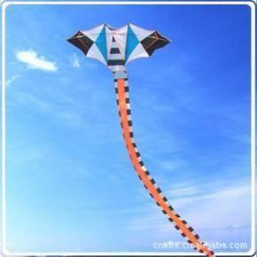 扇子风筝  放飞容易 放飞效果极佳