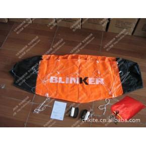 双线软体风筝 放飞容易 放飞效果极佳 让风筝给您的事业加油