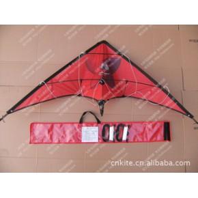 双线特技风筝 放飞效果极佳 让风筝为您的事业加油