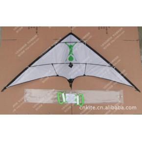 双线特技風筝 放飞效果极佳 让风筝为您的事业加油