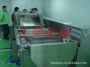 净菜加工中心设计--范广西南宁无公害蔬菜配送中心图片