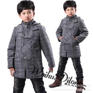 儿童风衣_儿童风衣服装