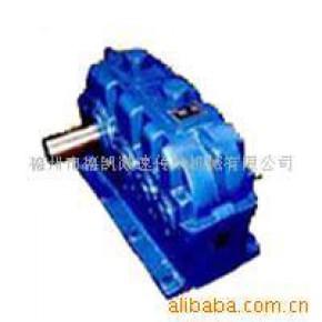 ZDY、ZLY、ZSY系列硬齒面圓柱齒輪減速機
