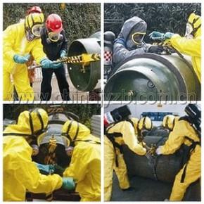 GRS 新型液氯鋼瓶泄漏堵漏工具組