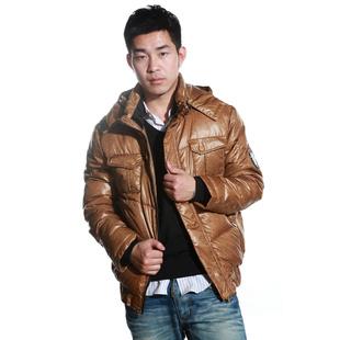 斯1108韩版男式棉衣