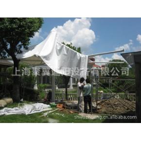 膜结构换布|膜结构车棚膜伞换布|景观膜结构换膜布|批发进口膜布