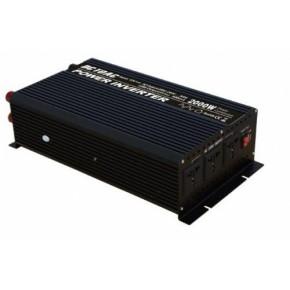 太陽能逆變器2000W 大功率家用逆變器