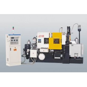 热室压铸机 38吨(J213E)直供 东方压铸机