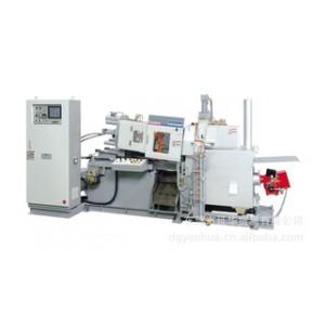 厂价订制原装日本进口菱沼高速锌合金热室压铸机