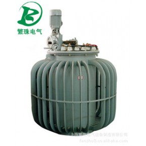 TDA系列油浸自冷感应调压器