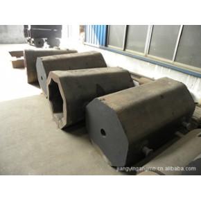 我公司供应、订做非标各种规格的炼钢用钢锭模