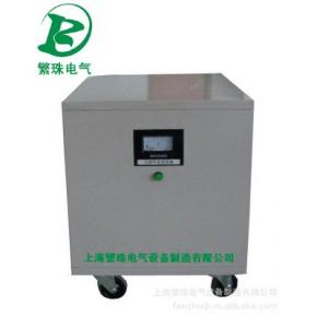 高温炉专用大电流单相变压器5KVA-