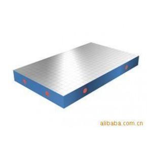 检验铸铁精品平板,引锭杆对弧样板