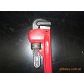 【供應】供應各種工業加工使用美式重型管鉗【價格公道】