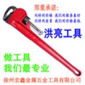 美式重型管子鉗管鉗徐州管子鉗新款600mm