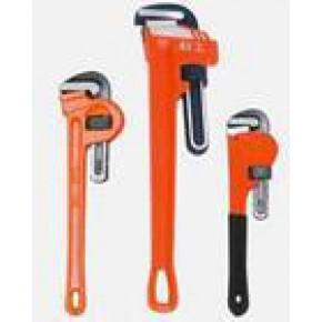 【專業生產供應】供應6#8#10#系列美式重型管鉗【歡迎采購】
