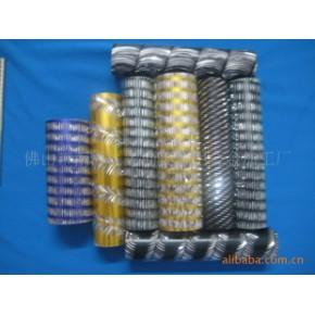 刻花铝管、雕花铝管、工艺铝管、挤压铝管加工