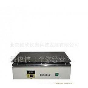 DB-VA 不銹鋼控溫電熱板 工作尺寸400x600mm