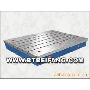 铸铁平板,检验平板,在线对弧样板