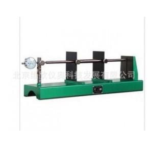 SP-540型砼收縮膨脹儀 配千分表 水泥收縮膨脹儀