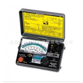 日本共立指針式絕緣測試儀3147A/3148A絕緣電阻計