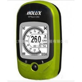 HOLUX長天 GPSport260 GR-245升級版 運動版 單車gps 行貨