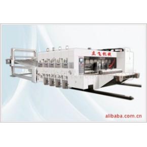 包裝成型機 紙箱設備 機械行業