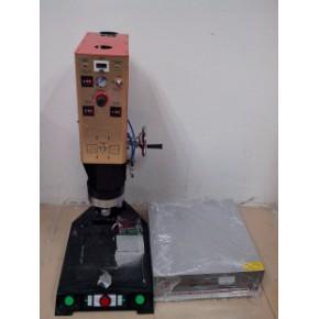 深圳市龙岗区上门维修超声波焊接机