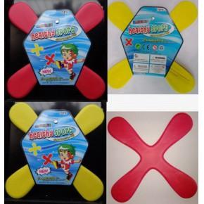 中国科技回旋镖回力标游乐园博物展览会馆礼赠品玩具
