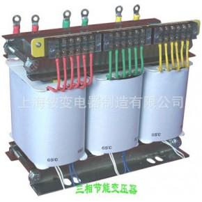 調壓干式變壓器 節能調零變壓器 廠家直銷特種變壓器