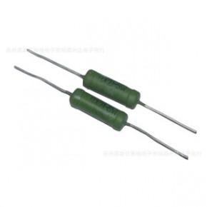 全新环保RX21 线绕电阻器 6W330R 绕线电阻