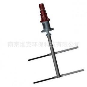 桨叶式搅拌机 JBJ2-800 污水处理搅拌机