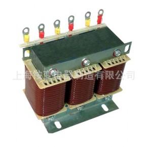 QKSG干式鐵芯起動電抗器